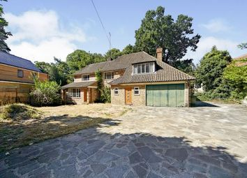 Thumbnail 5 bed detached house for sale in Pine Coombe, Shirley, Croydon, Surrey