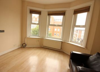 Thumbnail 2 bed flat to rent in High Road, Finchley