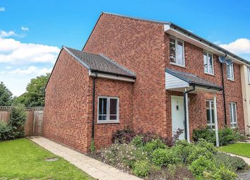 Thumbnail 4 bed semi-detached house for sale in Glenister Gardens, Hayes
