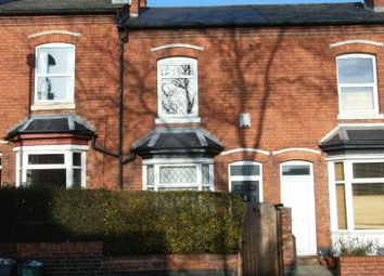 Thumbnail 2 bedroom terraced house to rent in 34 Mary Vale Road, Stirchley, Birmingham