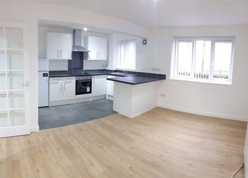 Thumbnail 1 bed flat to rent in Arden Crescent, London