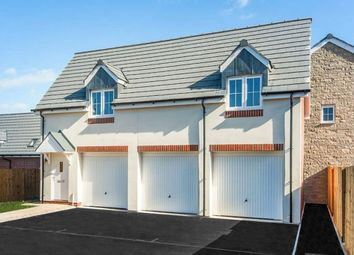 """Thumbnail 2 bed detached house for sale in """"The Arnold"""" at Chard Road, Axminster"""