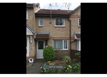 Thumbnail 2 bed terraced house to rent in Durkheim Drive, Wells