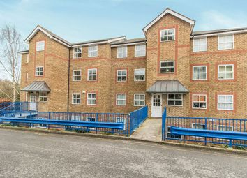 Thumbnail 2 bed flat to rent in River Bank Close, Maidstone