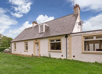 Thumbnail 5 bed detached house for sale in 15 Rosebery Filters, Gorebridge