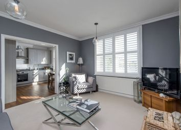 Thumbnail 2 bed flat for sale in Lambton Road, West Wimbledon