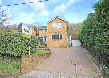Thumbnail 4 bed detached house for sale in Bryants Bottom, Great Missenden