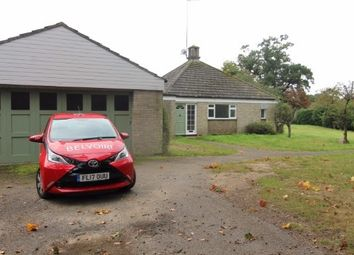 Thumbnail 4 bed detached bungalow to rent in Orchard Lane, Little Bealings, Woodbridge