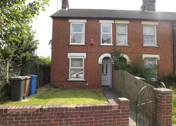 3 bed end terrace house to rent in Sidegate Lane, Ipswich IP4