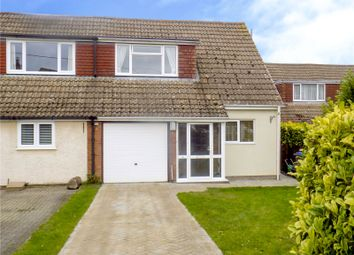 Thumbnail 3 bed bungalow for sale in Witfield Close, Purton, Swindon, Wiltshire