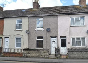 Thumbnail 2 bedroom terraced house to rent in Westcott Place, Swindon