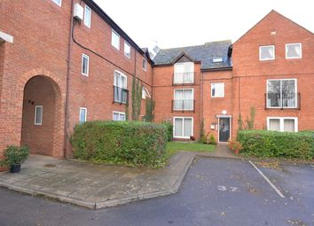 Thumbnail 1 bed flat to rent in West Holme Court, Bicester