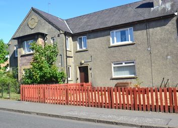 Thumbnail 2 bedroom flat to rent in Braehead Road, Stirling