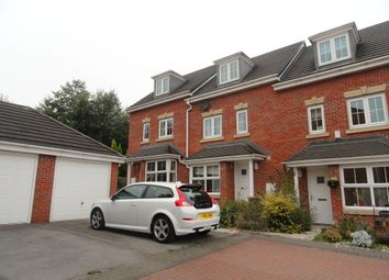Thumbnail 4 bed town house to rent in Ashfield Close, Penistone, Sheffield
