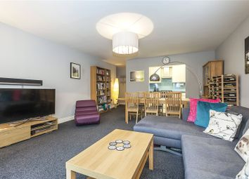 Thumbnail 2 bed flat for sale in Millennium Square, London