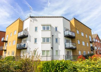 Thumbnail 2 bedroom flat for sale in Military Close, Shoeburyness