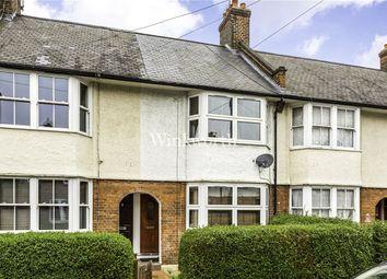 Thumbnail 2 bedroom terraced house for sale in Spigurnel Road, London