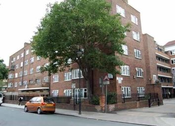 Thumbnail 2 bed flat for sale in Stockwell Gardens Estate, Brixton, London