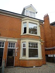 Thumbnail 1 bedroom flat to rent in Knighton Road, Leicester