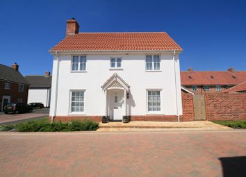 Thumbnail 3 bed property for sale in Wilfreds Way, Brightlingsea, Colchester