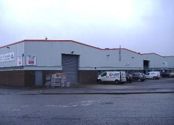 Thumbnail Warehouse to let in Clyde Industrial Estate (Unit 3B), Rutherglen, Glasgow, City Of Glasgow