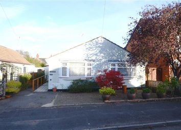 Thumbnail 2 bed detached bungalow for sale in Windsor Road, Farnborough, Hampshire