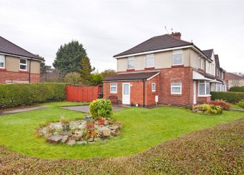 Thumbnail 3 bed end terrace house for sale in Fourth Avenue, York