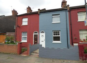 Thumbnail 2 bed terraced house for sale in Gresham Road, Neasden, London