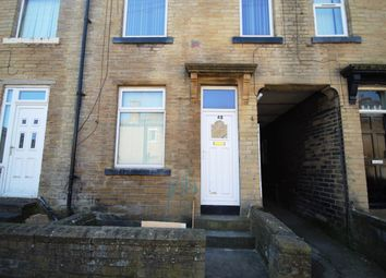 Thumbnail 2 bedroom terraced house to rent in Daisy Street, Great Horton, Bradford