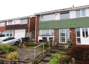Thumbnail 2 bed property to rent in Parkside, Birmingham