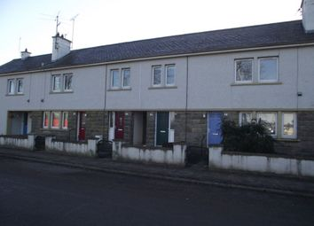 Thumbnail 2 bed flat to rent in North Street, New, Elgin