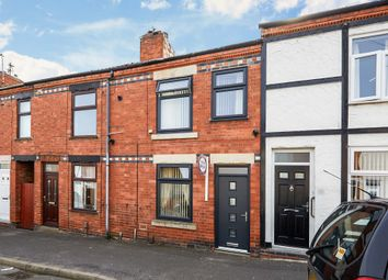 Thumbnail 2 bed terraced house for sale in Stratford Street, Ilkeston