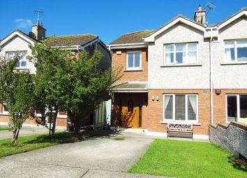Thumbnail 3 bed semi-detached house for sale in 42 Hampton Green, Balbriggan, Dublin