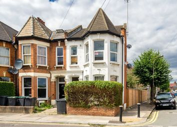 Thumbnail 3 bedroom flat for sale in Carlingford Road, London