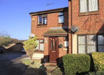 Thumbnail 3 bed end terrace house for sale in Frankswood Avenue, Yiewsley