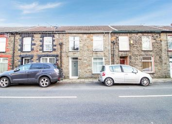 3 bed terraced house for sale in Ynyscynon Road, Tonypandy, Mid Glamorgan CF40