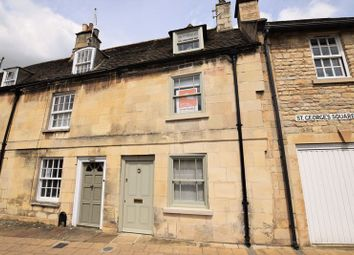 Thumbnail Town house for sale in St. Georges Square, Stamford