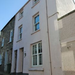 Thumbnail 2 bed terraced house for sale in Lake Lane, Peel, Isle Of Man