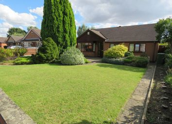 Thumbnail 3 bed detached bungalow for sale in Marjorie Avenue, Lincoln