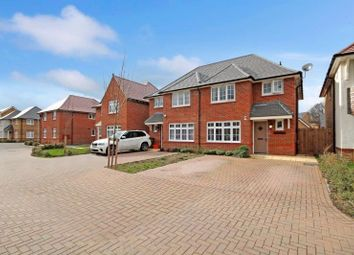 Thumbnail 3 bed semi-detached house to rent in Mundells Drive, Basildon