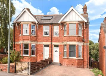 Thumbnail 3 bed semi-detached house for sale in Spa Road, Weymouth