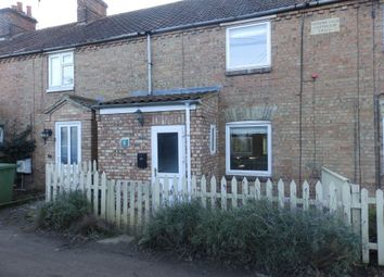 Thumbnail 2 bed terraced house to rent in Church Crofts, Manor Road, Dersingham, King's Lynn