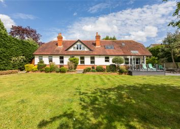 Thumbnail 6 bed detached house for sale in Bray Road, Maidenhead, Berkshire
