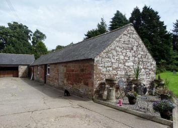 Thumbnail 1 bed cottage to rent in Kirtlebridge, Lockerbie