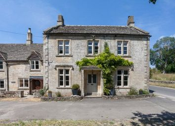 Thumbnail 5 bed semi-detached house for sale in Aldsworth, Cheltenham, Gloucestershire