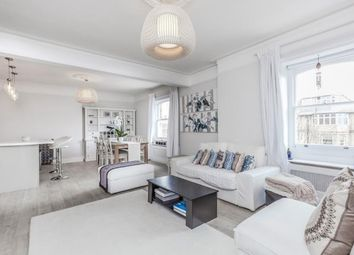 Thumbnail 3 bed flat for sale in Second Avenue, Hove, East Sussex, .