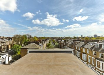 Thumbnail 2 bedroom flat for sale in Kentish Town Road, London