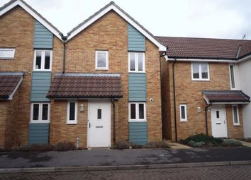 2 bed terraced house to rent in Bluebell Gardens, Hythe, Southampton SO45