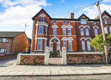Thumbnail 3 bed flat for sale in Bertram Road, Liverpool