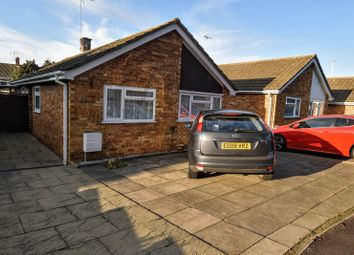 3 bed bungalow for sale in Spenlows Road, Bletchley, Milton Keynes MK3